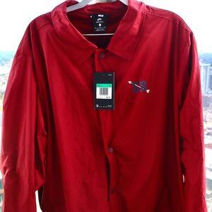 Nike SB Shield Jacket XL NWT